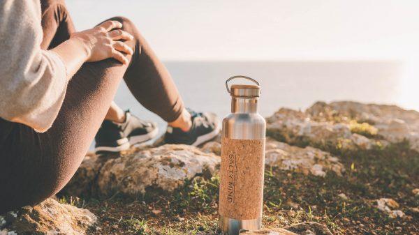 Sportflasche-robust-auslaufsicher-edelstahl-flasche